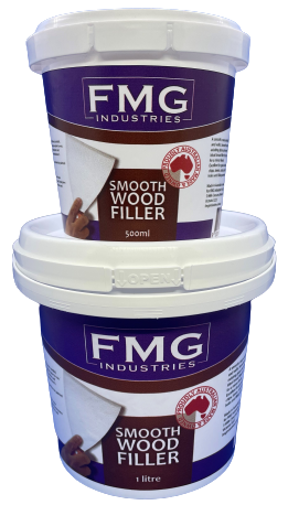 FMG SMOOTH WOOD FILLER