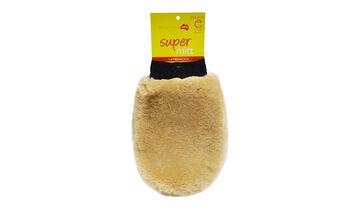 Lambswool Super Mitt